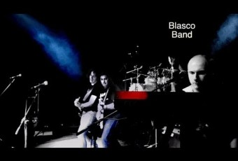 "Embedded thumbnail for Video 2 ""BLASCO BAND"" live 2015 - Torgiano (PG)"
