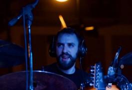 Giacomo (Drummer) Cardinali - Batteria